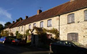Paradise Cottages, Wollard
