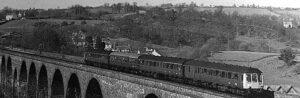 History of Pensford railway